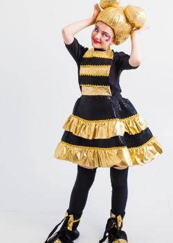 Лол Бджілка